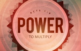 power to multiply